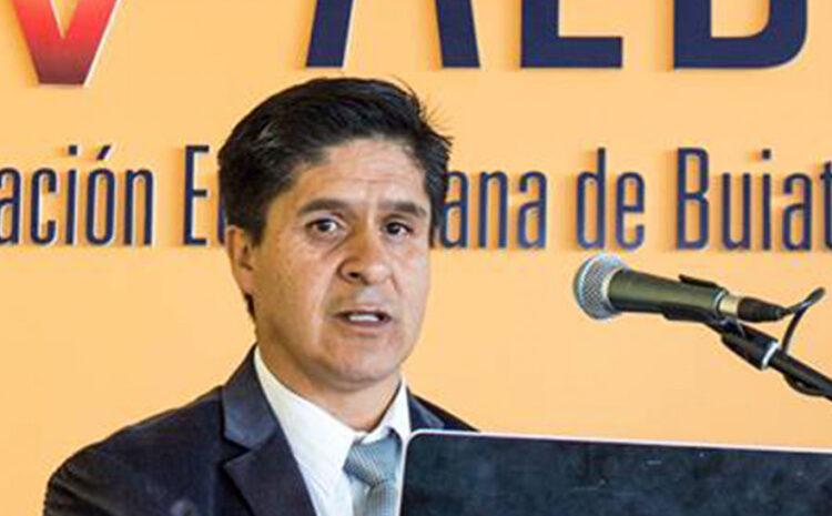 INAUGURACIÓN DEL AUDITORIO «ANTONIO VASCO CAMPAÑA»
